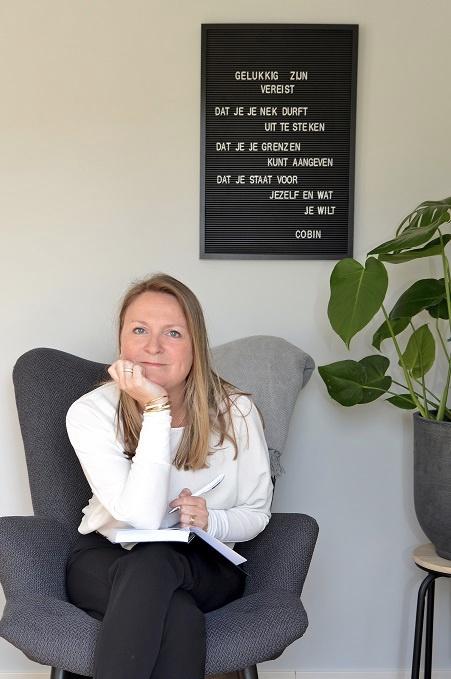 Sylvia van Meel
